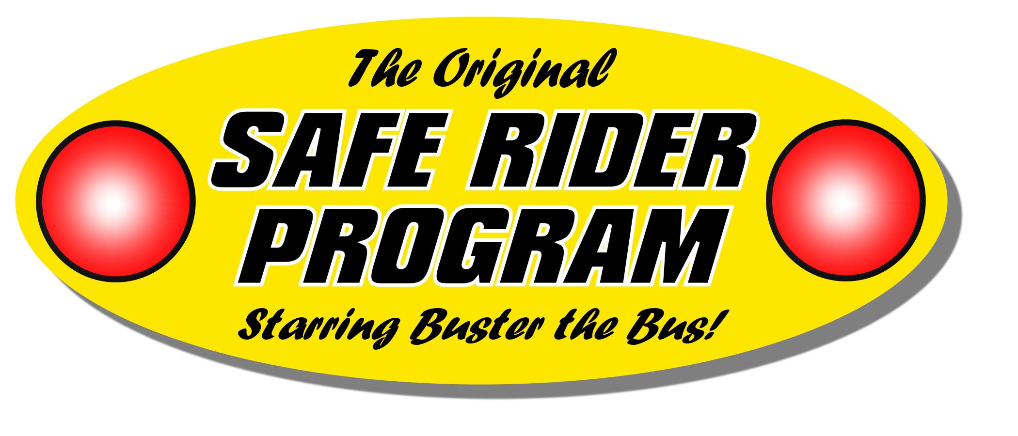 The Safe Rider Program Starring Buster the Bus